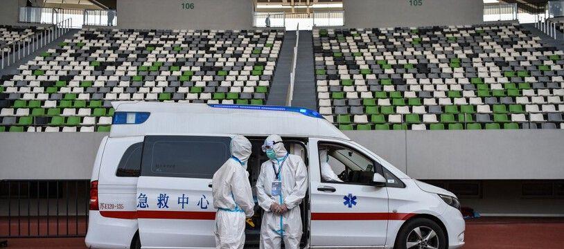 A trois mois des JO, Tokyo repasse en état d'urgence sanitaire.