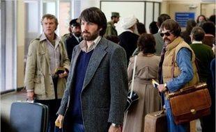 Ben Affleck dans le film «Argo»