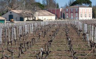 Un groupe agroalimentaire chinois a fait l'acquisition de Chateau de Viaud, situe dans la prestigieuse appellation Lalande-de-Pomerol, en 2011.