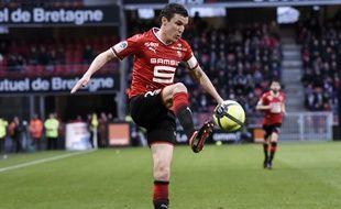 Véritable légende du Stade Rennais, Romain Danzé met un terme à sa carrière.