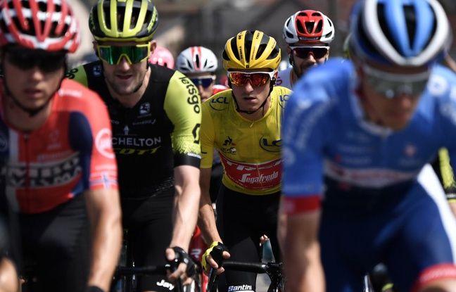 Tour de France 2019 EN DIRECT: Après les émotions de la Planche, retour sur le plat... Suivez la 7e étape à partir de 15h