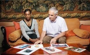 Alain et Dafroza Gauthier traquent les génocidaires rwandais hébergés par la France.