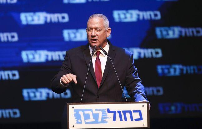 Israël: Benny Gantz informe le président qu'il ne peut former un gouvernement