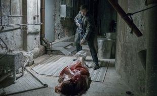 Matt Dillon joue un serial killer dans le glaçant et grinçant «The House that Jack Built» de Lars von Trier.