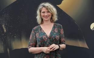L'actrice Cécile Bois sera à l'affiche de la série