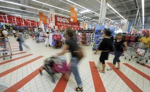 La reprise économique tant attendue en France est enfin sur les rails