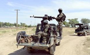 Le Cameroun est en guerre contre Boko Haram depuis 2014.