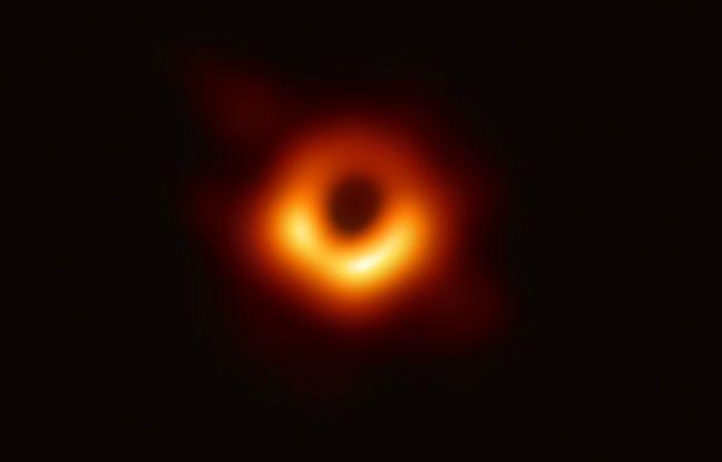 La première photo d'un trou noir n'aurait pas existé sans elle