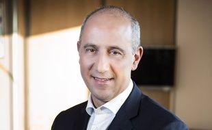 Charles Lantieri est Directeur Général Délégué de FDJ et Président de sa Fondation d'entreprise