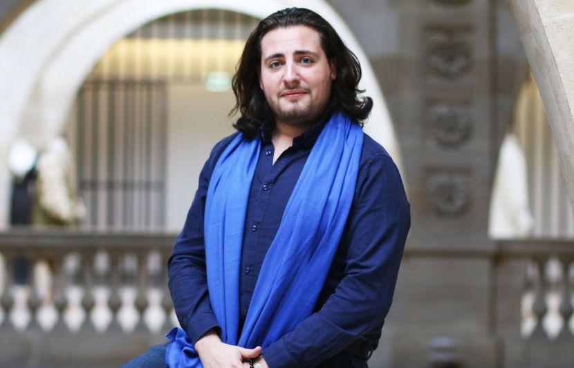 VIDEO. Bordeaux: Le baryton Florian Sempey de retour sur la scène du  Grand-Théâtre dans «Le Barbier de Séville»