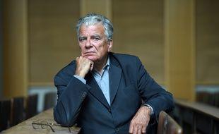 Le politologue Olivier Duhamel.