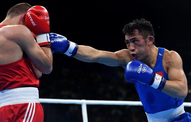 JO-2020: La fédé internationale sera bien privée de l'organisation de la boxe à Tokyo