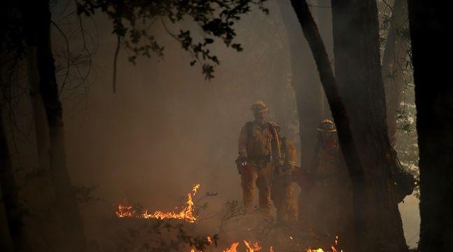 Les incendies qui ravagent la Californie du nord ont fait plus de 30 morts, ont annoncé les autorités jeudi 12 octobre. – AFP