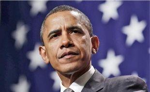 Obama tente de rallier les voix des jeunes et des minorités, très mobilisés en 2008.