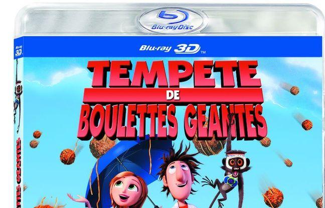 Sorti en juin 2010, le film d'animation