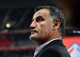 Christophe Galtier, l'entraîneur du Losc, s'est confié à 20 Minutes