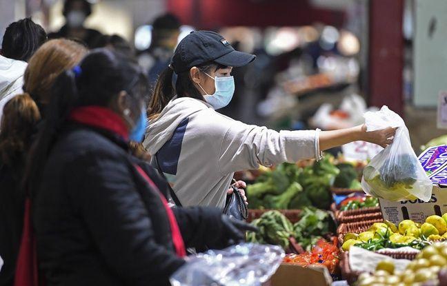 Coronavirus: Couvre-feu et fermeture des commerces non essentiels à Melbourne