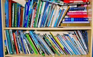 Un collège rend la lecture obligatoire tous les jours
