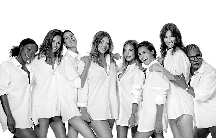 Stars à nu » : TF1 met des personnalités à poil, mais c'est pour la bonne  cause