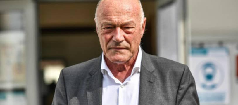 Alain Rousset repart pour un cinquième mandat.