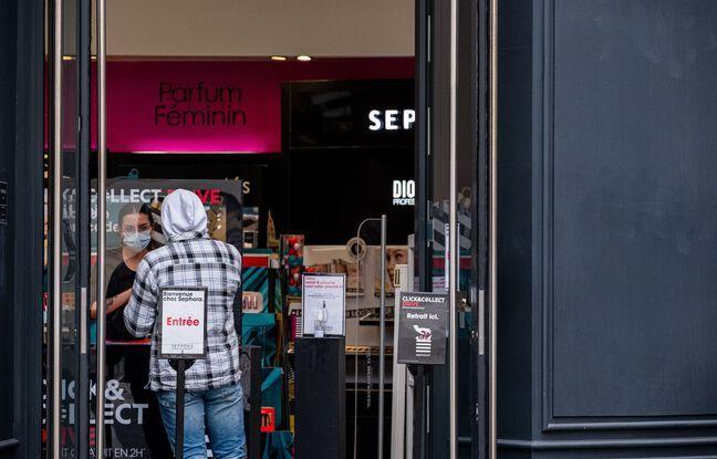 648x415 les commerces fermes en novembre ont souffert mais moins qu au printemps peut etre grace au click