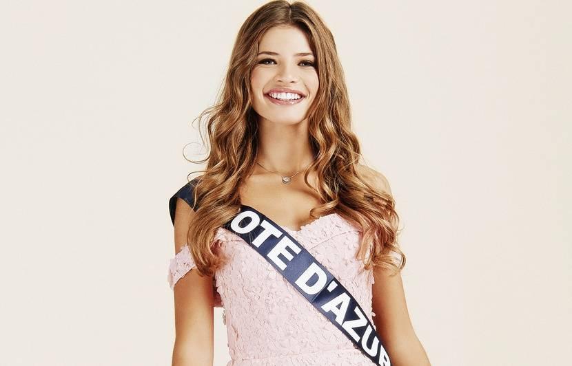 Miss France 2020 : Les « mille vies » de Manelle Souahlia, Miss Côte d'Azur