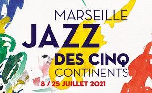 Le Festival Jazz des 5 continents se tiendra à Marseille dans cinq lieux différents.