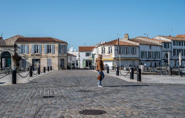 Coronavirus en Nouvelle-Aquitaine : Malgré le confinement, les vacanciers ont-ils investi le littoral ?