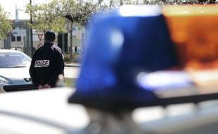 Les enquêteurs tentent d'identifier les auteurs de l'agression