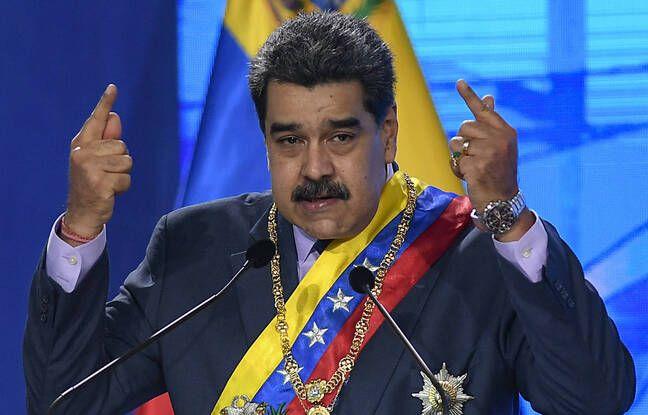648x415 nicolas maduro president du venezuela le 22 janvier 2021