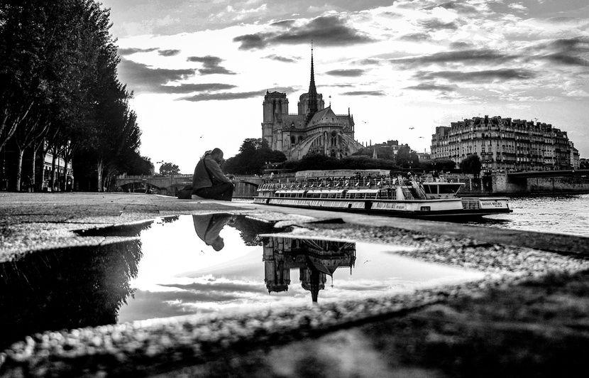 VIDEO. Incendie à Notre-Dame de Paris: Vos meilleures photos souvenirs de la cathédrale