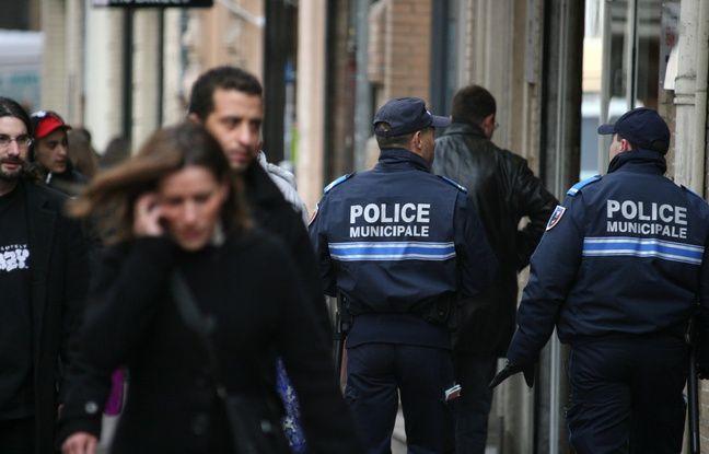 Municipales 2020 à Toulouse : Jean-Luc Moudenc veut doubler les patrouilles de la police municipale dans les quartiers