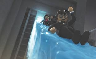 «Playmobil, le film» de Lino DiSalvo