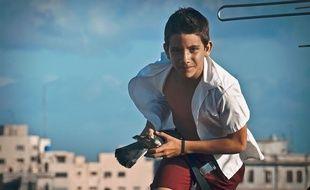 Armando Valdes Freire dans Chala, une enfance cubaine