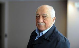 Fethullah Gülen, le 24 septembre 2013.