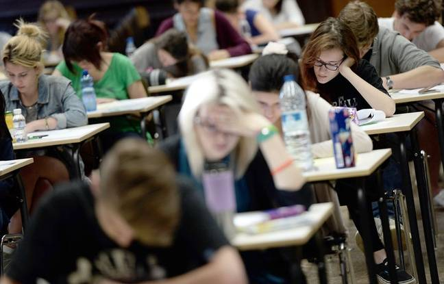 Lyon: Après l'annulation du concours de médecine, les parents des étudiants montent au créneau