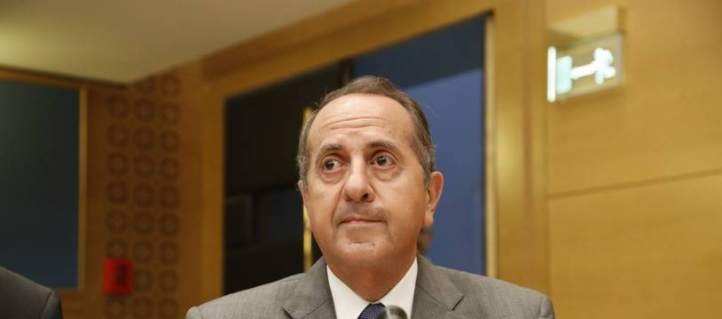 Michael Delpuech devant une autre commission d'enquête parlementaire, mise en place après l'affaire Benalla (25 juillet 2019).