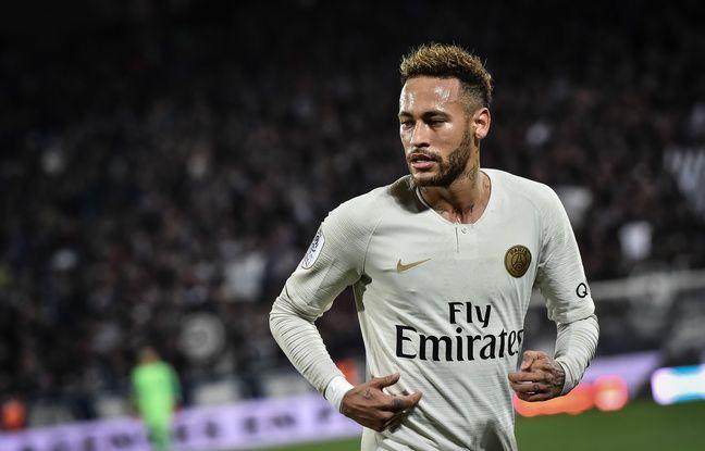 PSG: «Ça n'a pas bougé, on n'a pas d'offre concrète», Neymar pas prêt de bouger de Paris?