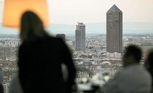 En 2015, le Grand Lyon va absorber le conseil général pour ne faire qu'une seule collectivité.