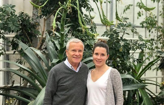 Philippe Lecoufle a laissé à sa fille Colombe les commandes de l'entreprise en 2016.