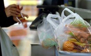 Le gouvernement s'est opposé mercredi à la mise en place d'une taxe sur les sacs en plastique, jugeant préférable que la grande distribution continue à gérer elle-même ce dossier, alors qu'elle a déjà pu réduire de 80% la consommation de ces produits depuis 2002.