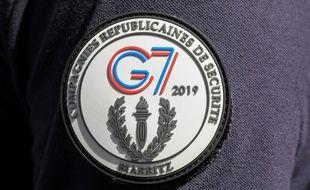 G7 à Biarritz: Un couple placé en garde à vue après des dégradations dans les Landes (Illustration).