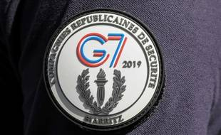 G7 à Biarritz: Un couple placé en garde à vue après des dégradations dans les Landes (Illustration)
