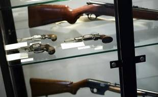 Winchester Gun datant par numéro de série sites de rencontres indiennes sans inscription