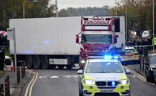 Une enquête pour meurtre a été ouverte après la découverte de 39 corps dans un camion au Royaume-Uni.