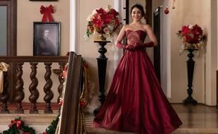 «The Princess Swicth», un film de Noël royal avec Vanessa Hudgens