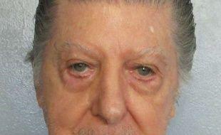 Walter Moody, 83 ans, a reçu une injection létale, jeudi 19 avril 2018.