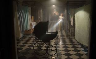 Image du film d'horreur Annabelle