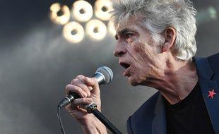 Le chanteur Philippe Pascal s'est éteint à l'âge de 63 ans.