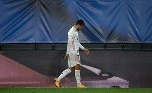 Eden Hazard a déjà raté 50 matchs avec le Real en 18 mois.